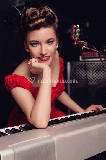 Fede - Piano