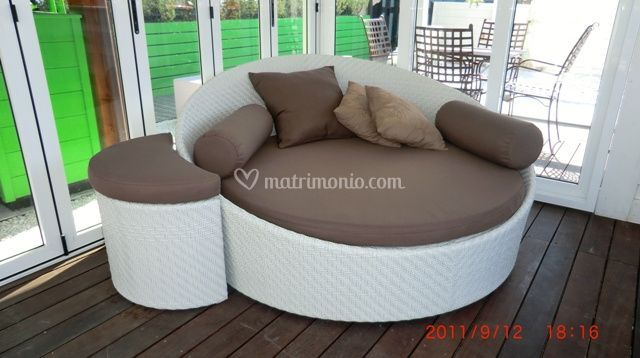 Daybed Lovely