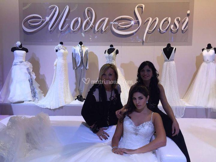 Evento Umbria Sposi