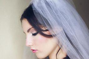 Lorena Lo Coco Makeup