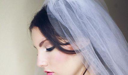 Lorena Lo Coco Makeup 1
