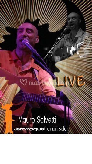Mauro Salvetti