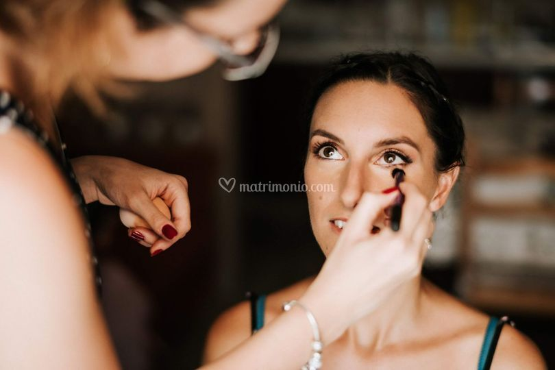 Martina Make up Artist