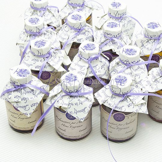 Bomboniera beautyinlove