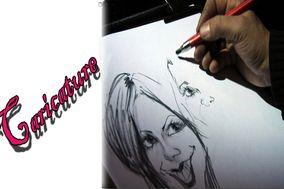Giootto caricaturista rittrattista