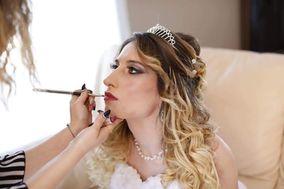 Maria Emanuela Bottitta Make Up Artist