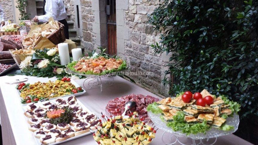 Borgo al Cornio Eventi