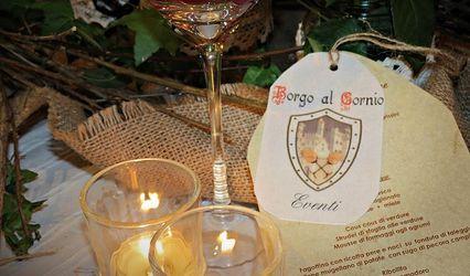 Borgo al Cornio Eventi 1