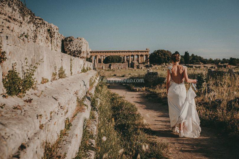 Matrimonio-Paestum