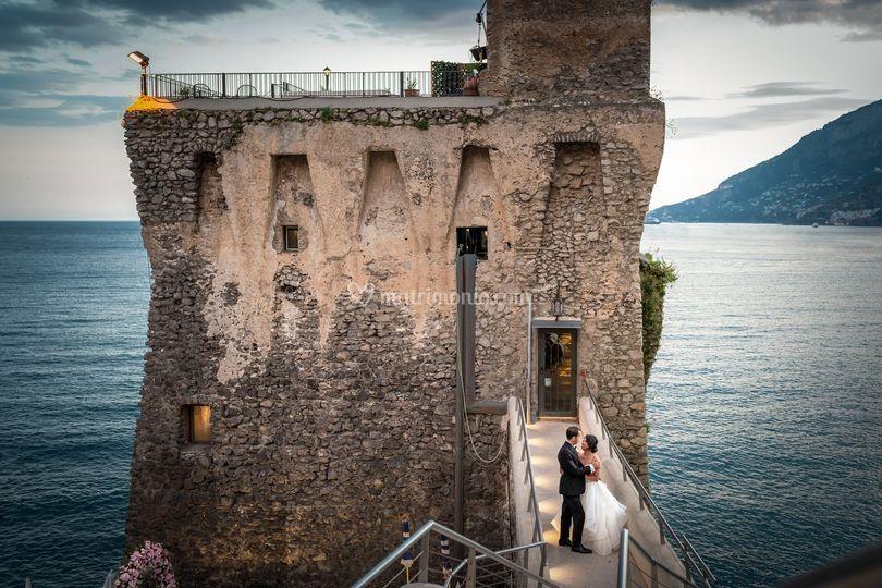 Destination Wedding - Maiori