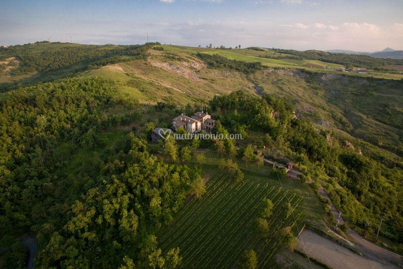 Borgo e Natura