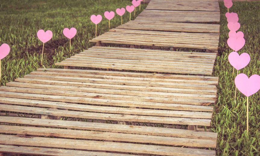 Il sentiero degli innamorati