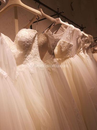 L'abito dei sogni