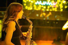 Jes Sax&Clarinet