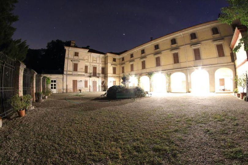 Villa Pravernara