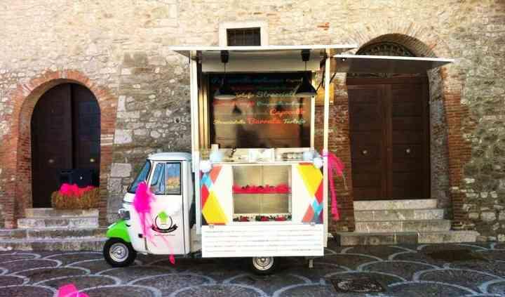 La Cantinella Vagabonda - Molise Street Food