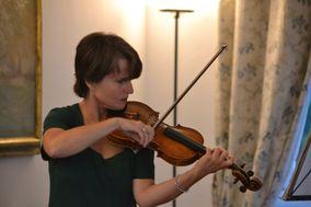 Karina Stieren Violinista