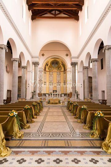 Chiesa Sant'Alessio Aventino