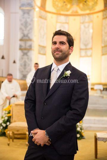 Attesa sposa