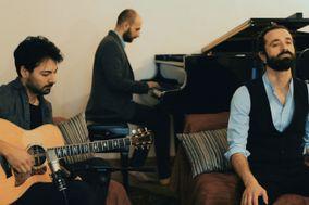 Meridian Akoustik Trio