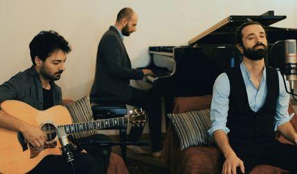 Meridian Akoustik Trio 1