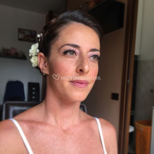Alice Fantini MakeUp Artist