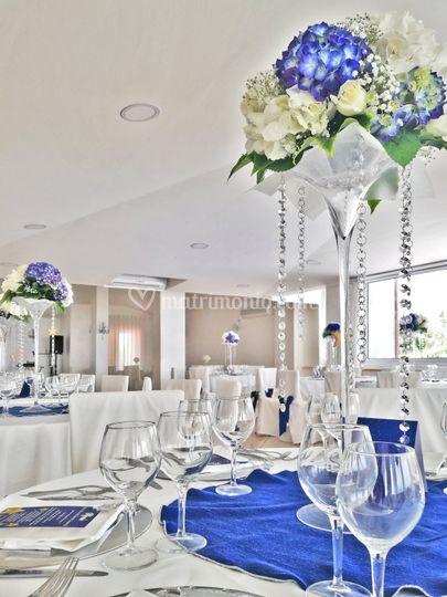 Wedding day - Villa Flavia