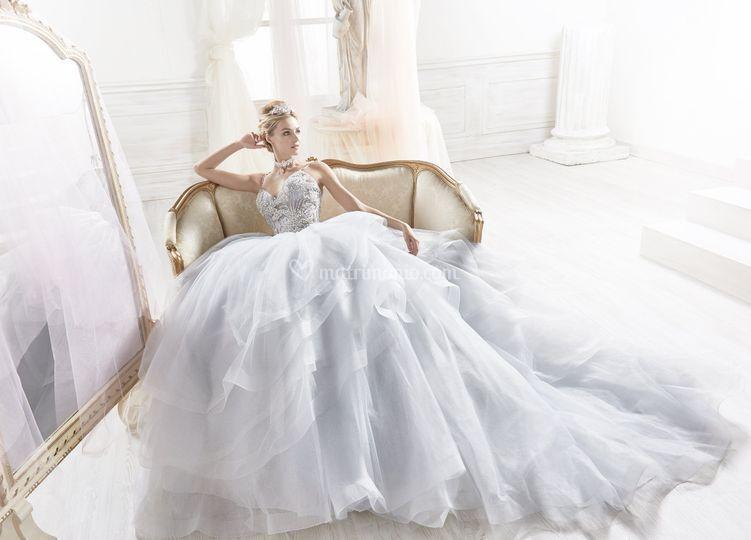 68086cbaa965 Le Spose di Rosy Nicole 2018