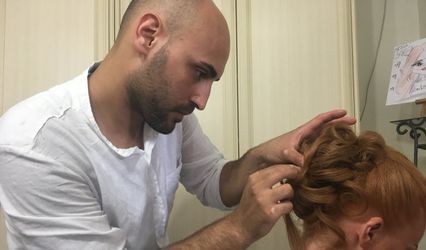 Balestra Parrucchieri X-Ever 1