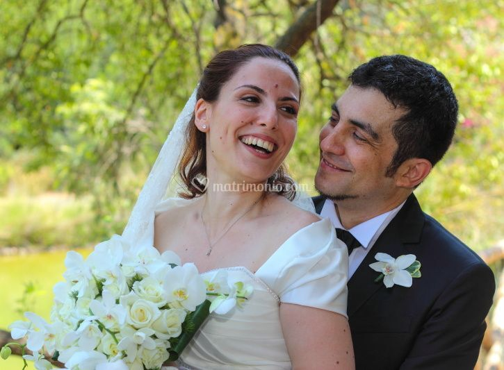 Matrimonio di Marco Sanna photo