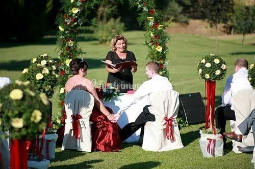 Rito Simbolico Matrimonio : Rito simbolico di matrimonio