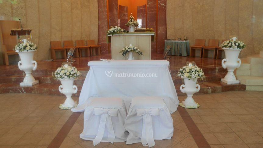 Chiesa San Giovanni Bosco