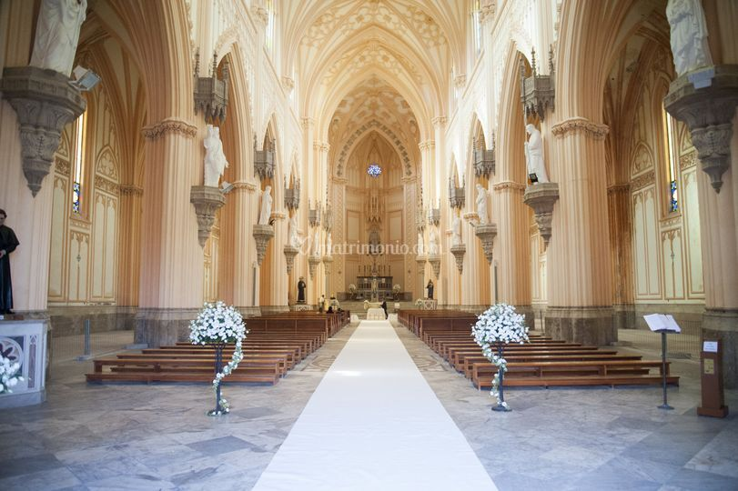 Matrimonio Coralli