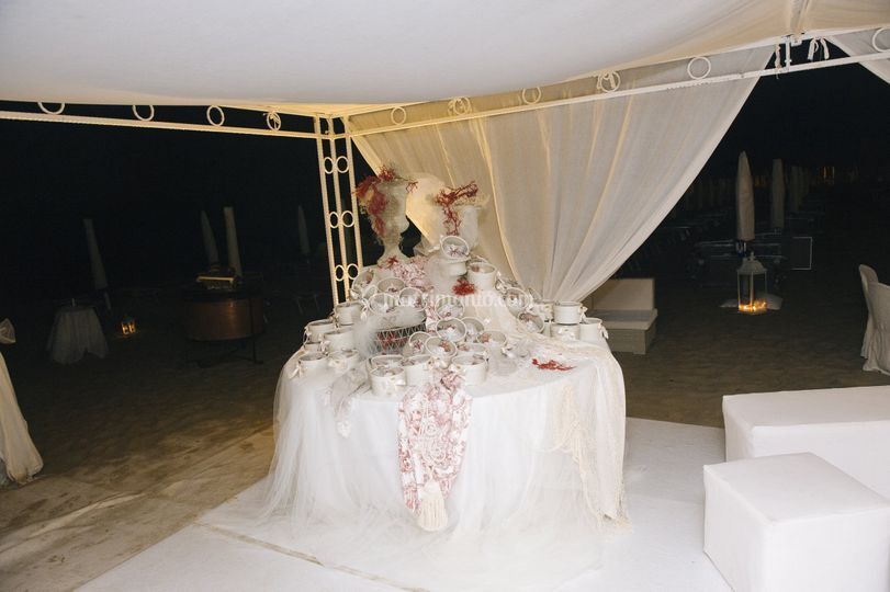 Matrimoni Coralli
