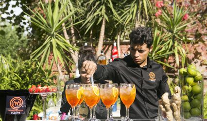 MasterDrinks Events - Cocktail Bar