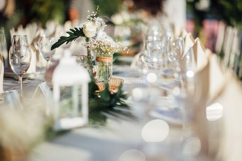 Viaggi di nozze e Wedding Thai