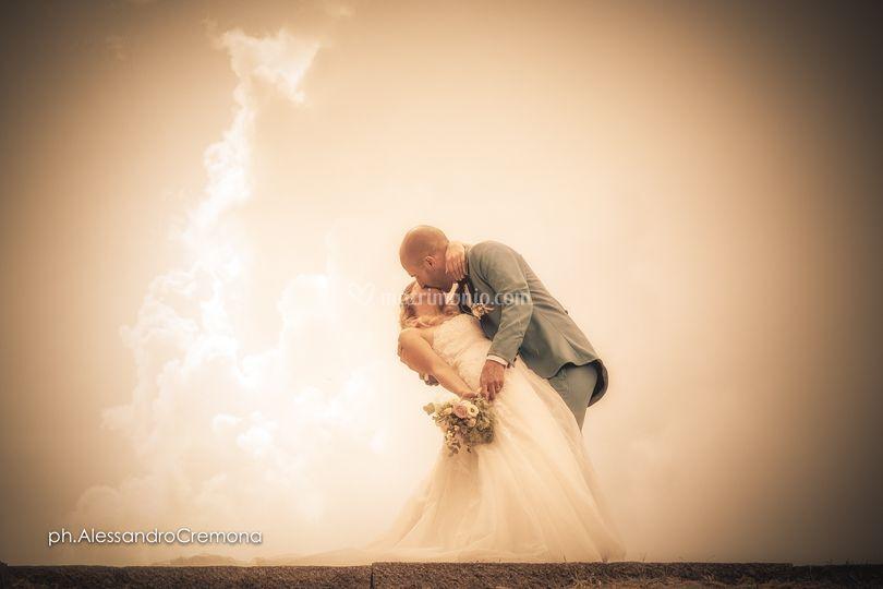 Ritratto di sposi