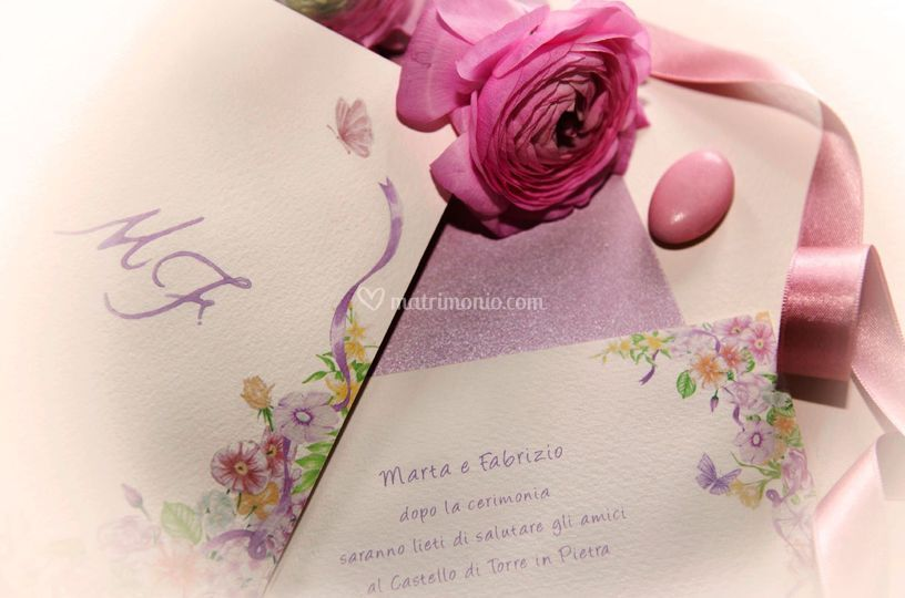 Fiori e Maryage Wedding Design