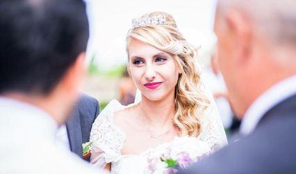 Luisa Arnone - Make up