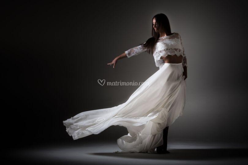Collezione ballet-
