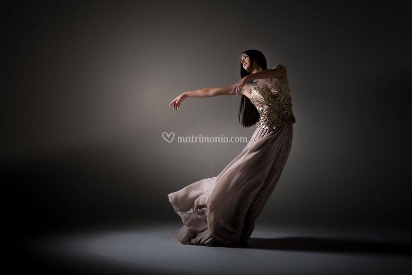 Collezione ballet-cerimonia