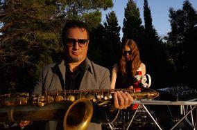 Dj & Sax - Sunset Celebration