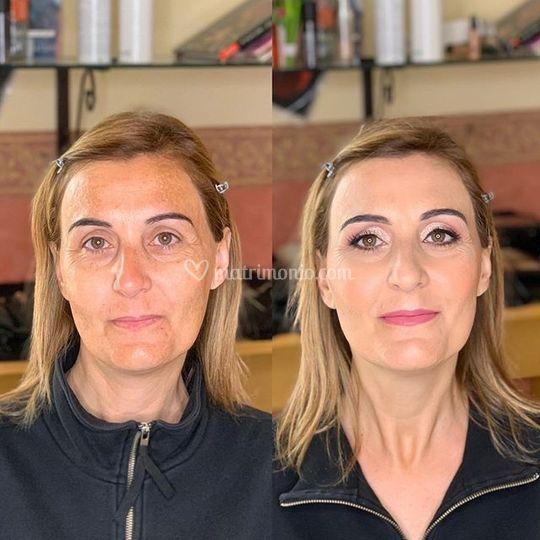 Roberta Serra Makeup