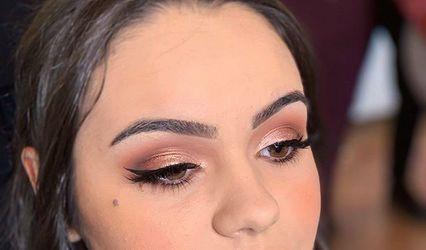 Roby Serra Make Up 1