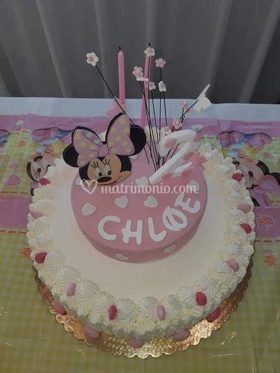 Il 2° Compleanno di Chloe