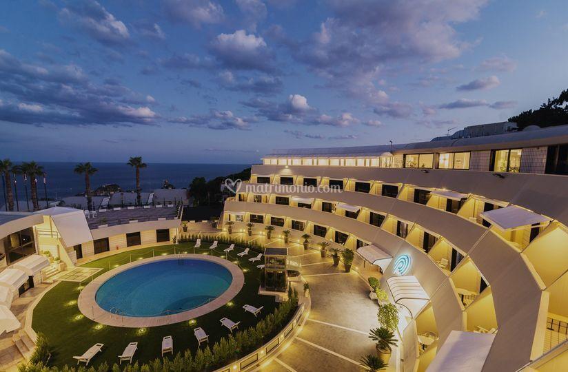 President Park Hotel Acicastello
