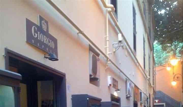 Passeggiata Colonna