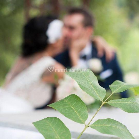 La Sposa per Amica