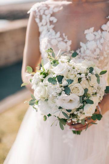 Bouquet Bohemien