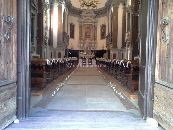 San Pietro Belluno